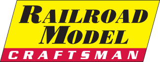 Railroad Model Craftsman Magazine
