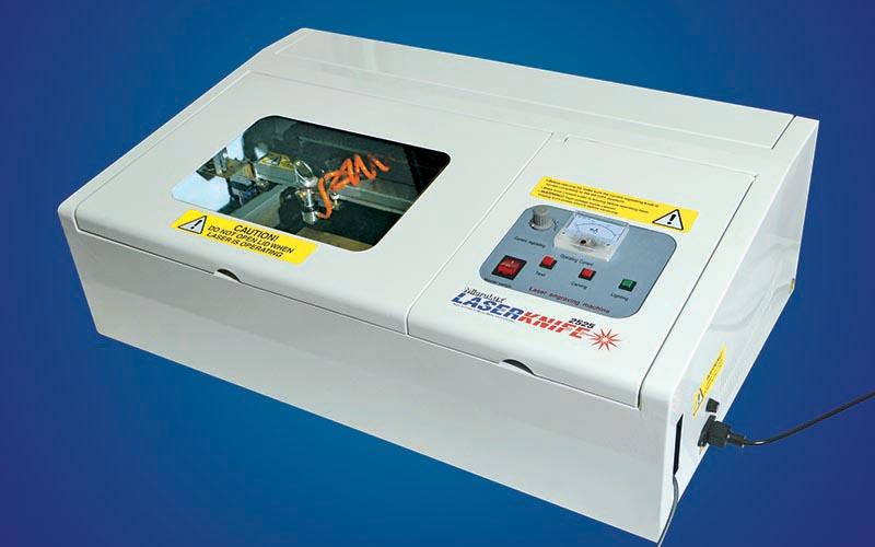 MicroLux LaserKnife 2525 Laser Cutter