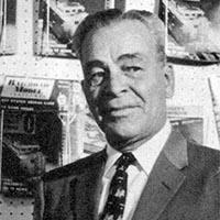 Charles A. Penn – Penn Publications
