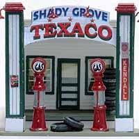 Bar Mills Shady Grove Gas Station