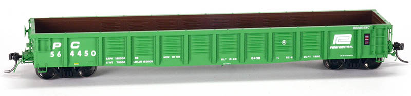 Tangent Scale Models G43 Gondola