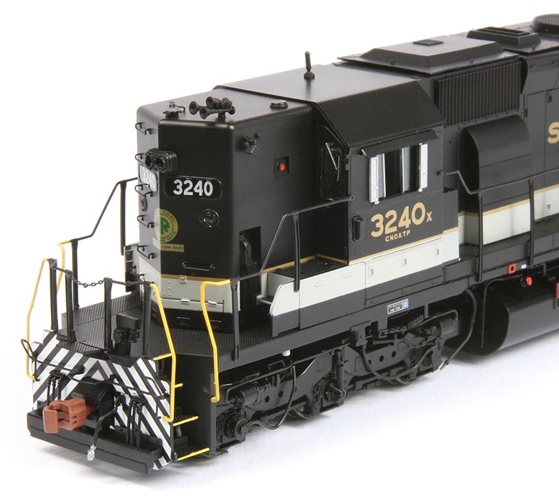 ScaleTrains SD40-2