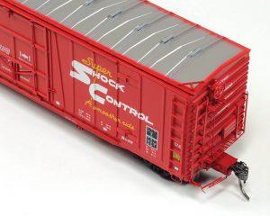 Moloco Bx-97 Boxcar