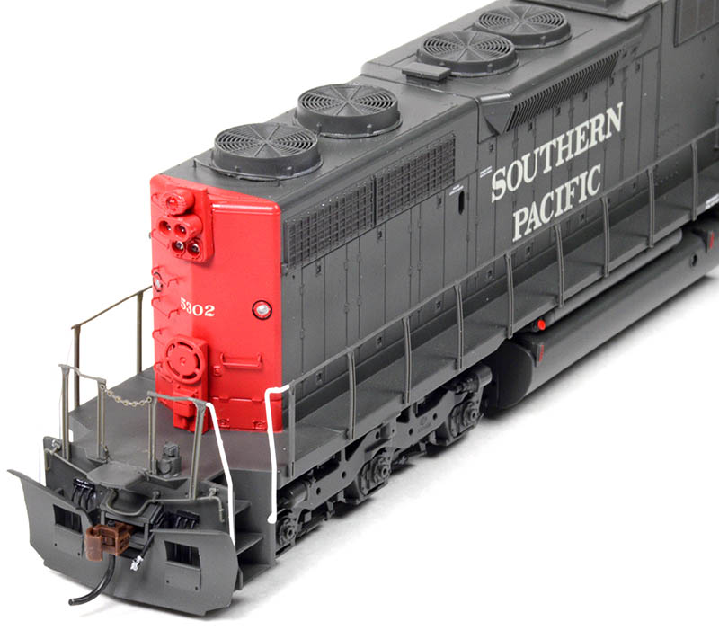 Athearn Southern Pacific EMD SD39