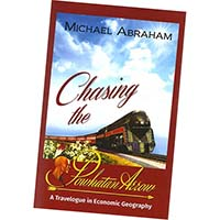 Review: Chasing the Powhatan Arrow