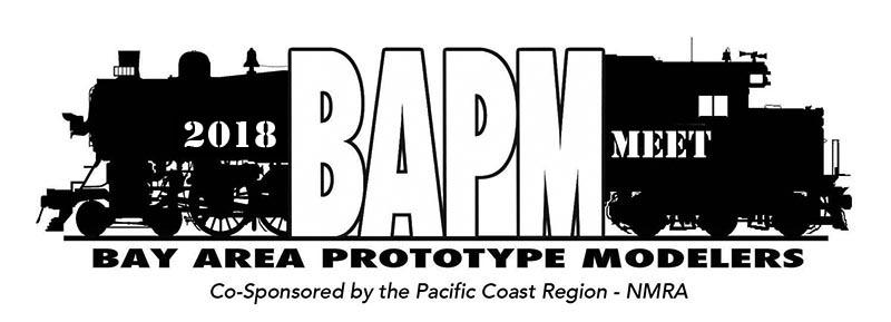 Bay Area Prototype Modelers 2018 Show Report