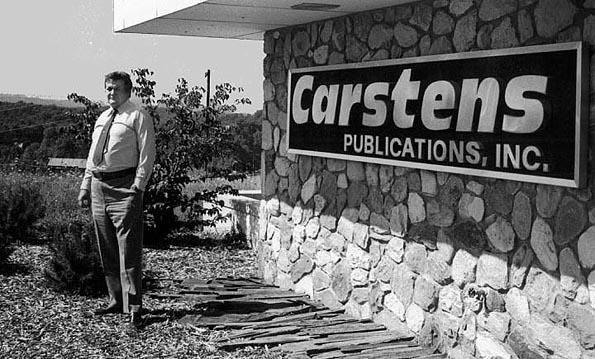 Carstens Publications
