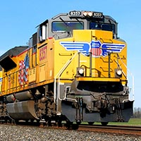 Union Pacific EMD SD70ACes and SD70AHs: Prototype Data and Details