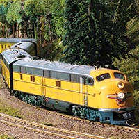 Northwoods Memories: Chicago & North Western in HO Scale