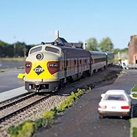 Consider the Commuter, Part 8: Equipment