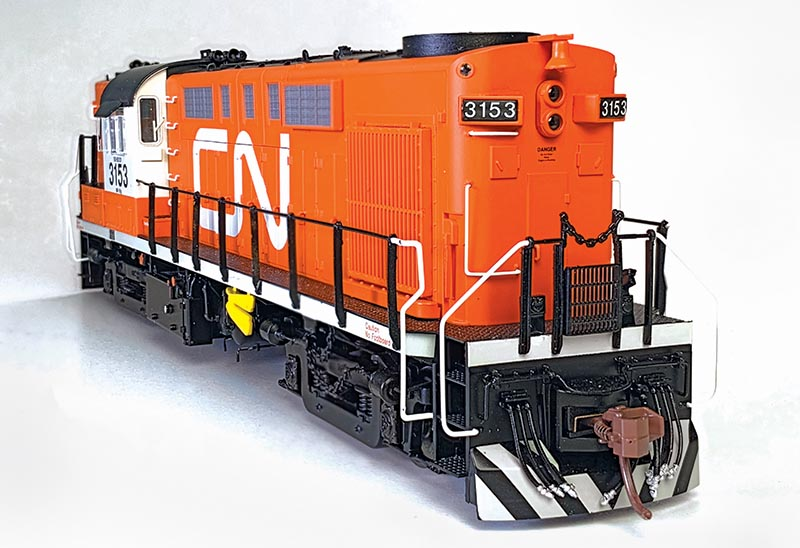 Rapido Trains MLW RS-18