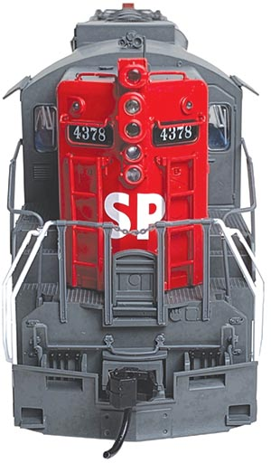 Walthers Southern Pacific EMD SD9