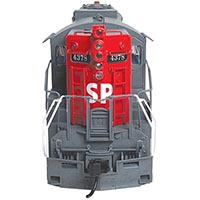 WalthersProto Southern Pacific EMD SD9E in HO Scale