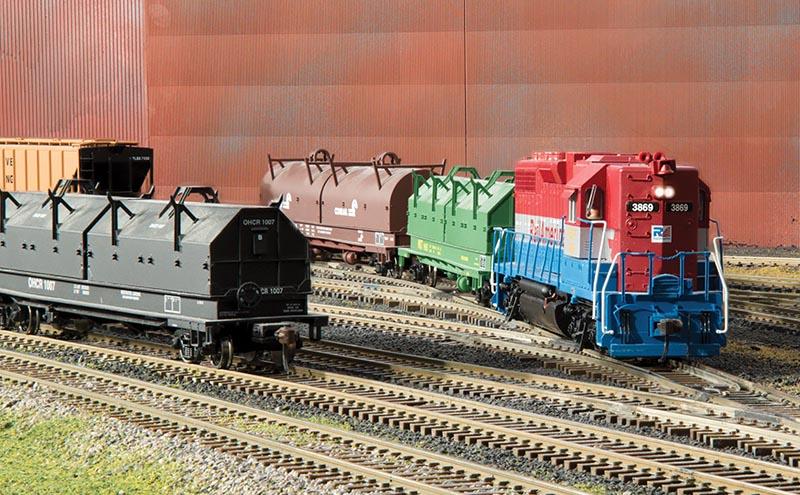 St. Louis Junction Railroad