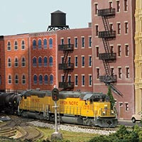 John Schindler's HO Scale St. Louis Junction Railroad