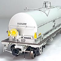 ScaleTrains.com Thrall/Trinity 42′ Coil Steel Car in HO Scale