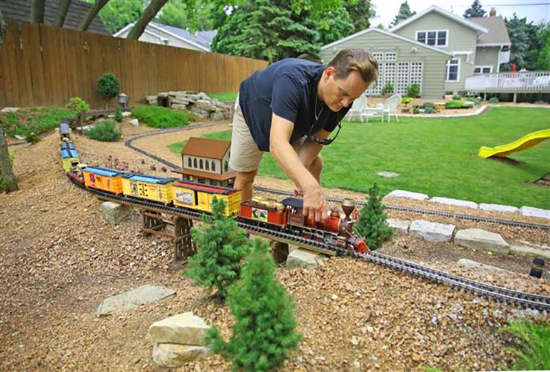 Garden Trains Annual to debut from White River Productions in 2021