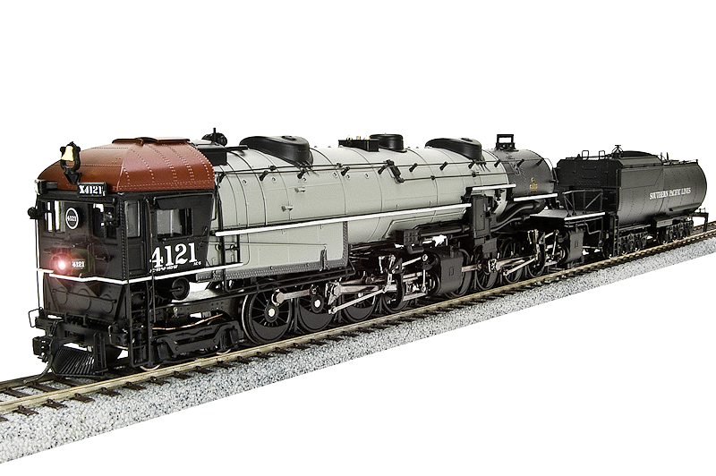 Scale Trains Purchases M.T.H.'s HO, S Scale Tooling