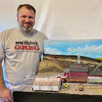 Ready, Set, Model! Walthers Kicks Off Annual Model Railroad Build