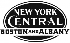 New York Central Boston & Albany Division