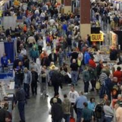 Trainfest Organizers Announce Cancelation of 2021 Show