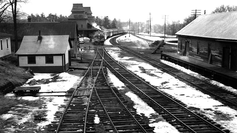 North Conway