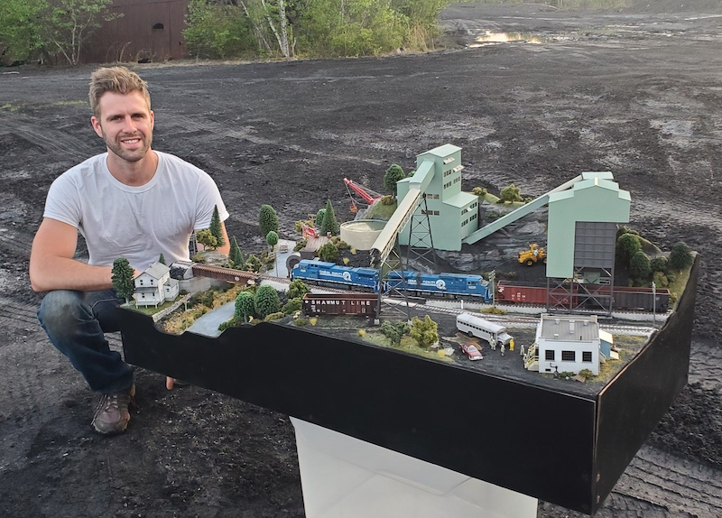Walthers Announces Winners of 2021 Model Railroad Build Off