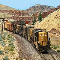 The N Scale Oregon Joint Line